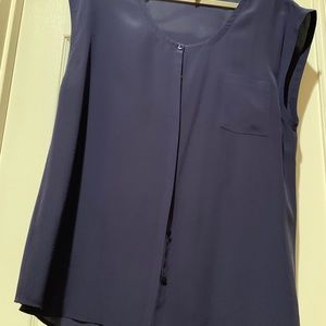 Eileen Fisher Blouse(new without tags)